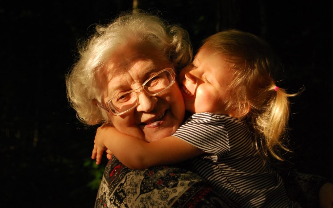 Do Grandparents Have Rights In Tennessee?